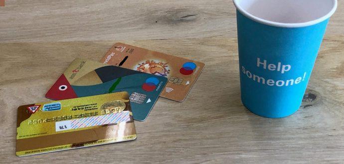 bankrekening zorgverzekering