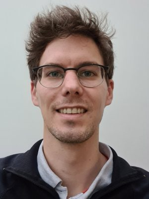 John Wildenberg