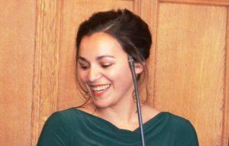 Michelle Achterberg ontwikkelingspsycholoog